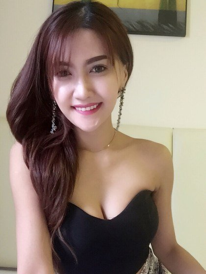 Jeniffer-Local Chinese Escort